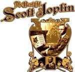 Scott Joplin - Stoptime Rag