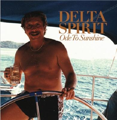 Parade - Delta Spirit