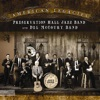 American Legacies, The Del McCoury Band & Preservation Hall Jazz Band