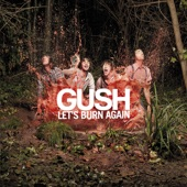 Let's Burn Again (Radio Edit) - Single