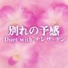 別れの予感 Duet with テレサ・テン - Single ジャケット写真