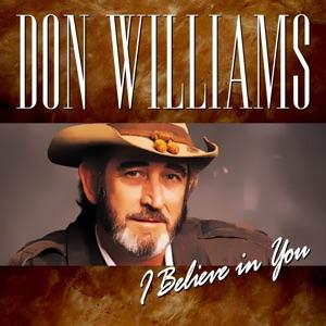 Don Williams - Tulsa Time - Line Dance Music