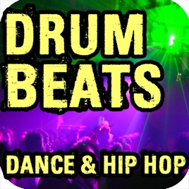 #1 Cool Dance Beats & Hip Hop Drum Loops by Drum Loops Royalty Free Public  Domain on iTunes