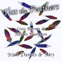 Toss the Feathers by Linn Barnes and Allison Hampton on Apple Music