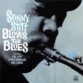 Sonny Stitt - Blue Devil Blues