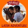 Latin Adventure-101 Strings Orchestra - 101 Strings Orchestra