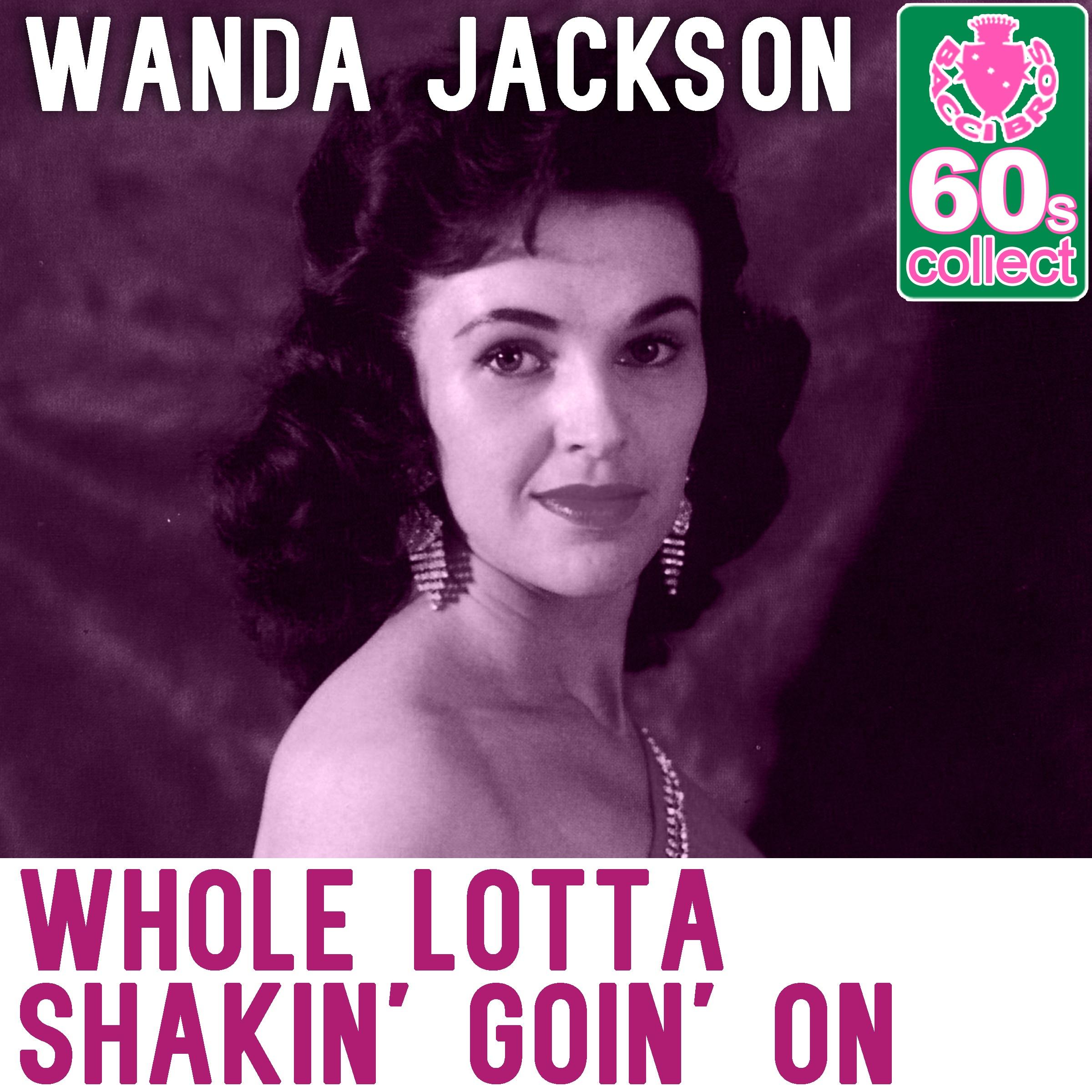 Whole Lotta Shakin' Goin' On (Remastered) - Single