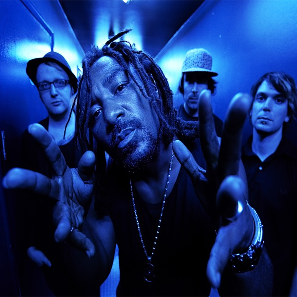 Skindred - Electric Avenue