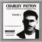 Charley Patton - I Shall Not Be Moved (Take 1)