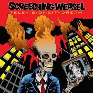 Screeching Weasel -