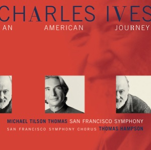 San Francisco Symphony, Glenn Fischthal & Michael Tilson Thomas - The Unanswered Question