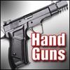 Hand Guns Sound Effects