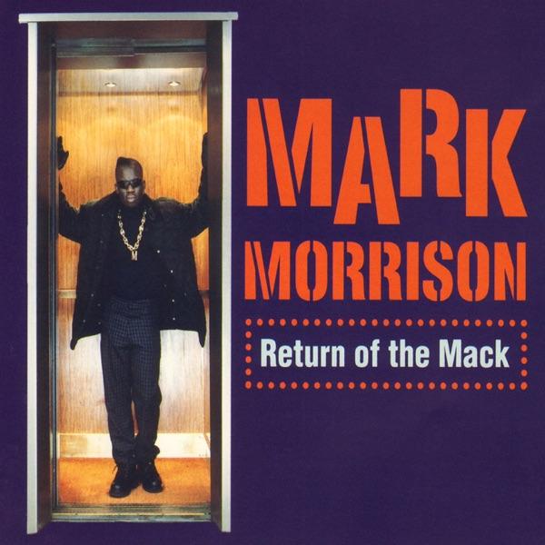 Return of the Mack - EP