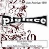 Secret Show - 1991, Pigface