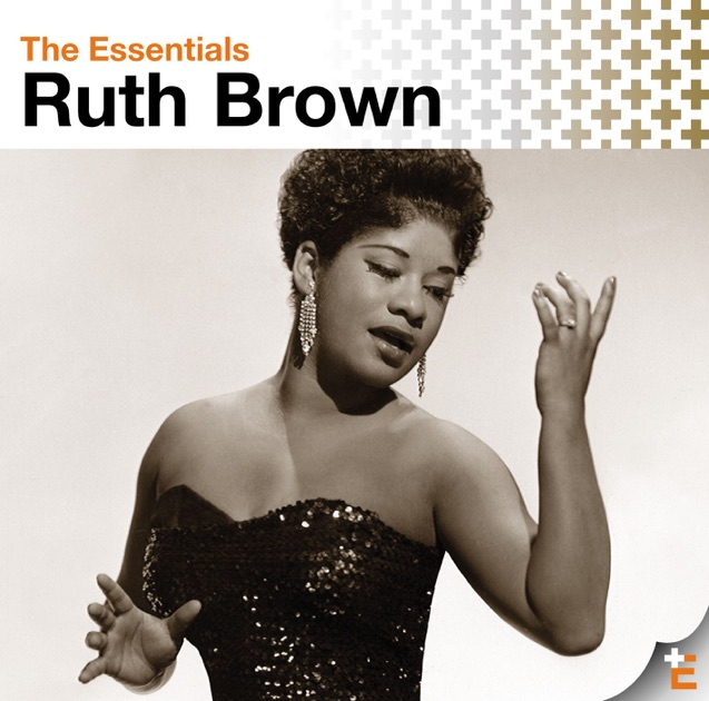 She Dont Know Mp3 Download: Ruth Brown On Apple Music