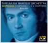 Beethoven: Symphonies Nos. 1-4 & Overtures, Tafelmusik Baroque Orchestra & Bruno Weil