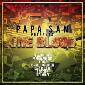 Papa San - One Blood