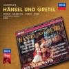 Humperdinck: Hänsel und Gretel ジャケット写真