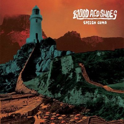 Speech Coma - EP - Blood Red Shoes