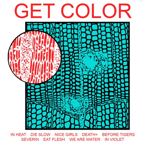 GET COLOR (Bonus Track Version)