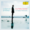 Los Angeles Philharmonic & Esa-Pekka Salonen - Stravinsky: The Rite of Spring  artwork