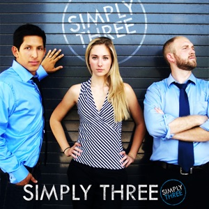 Simply Three - Thriller