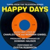 Happy Days - Theme from the TV Series (Charles Fox, Norman Gimbel) - Single