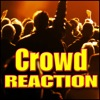 Crowd Reaction Sound Effects
