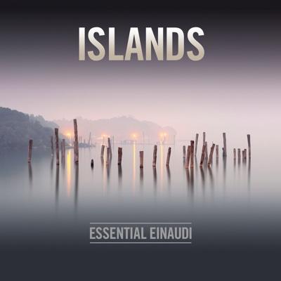 Islands – Essential Einaudi - Ludovico Einaudi album