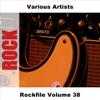Rockfile Vol 38 Single