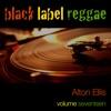 Black Label Reggae (Volume 17) ジャケット写真