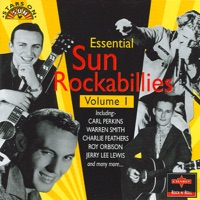 Essential Sun Rockabillies, Vol. 1