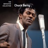 Roll Over Beethoven - Chuck Berry Cover Art