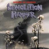 Demolition Hammer - Skull Fracturing Nightmare