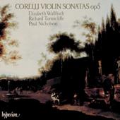 Violin Sonata in C Major, Op. 5 No. 3: I. Adagio