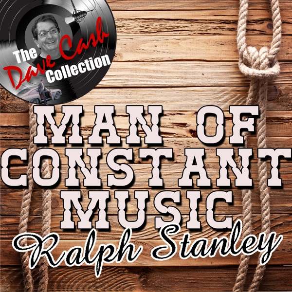 Man Of Constant Music - [The Dave Cash Collection]