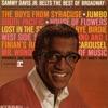 Sammy Davis Jr Belts the Best of Broadway