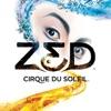 Zed, Cirque du Soleil