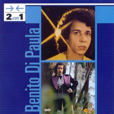 2 Em 1: Benito Di Paula - Benito Di Paula