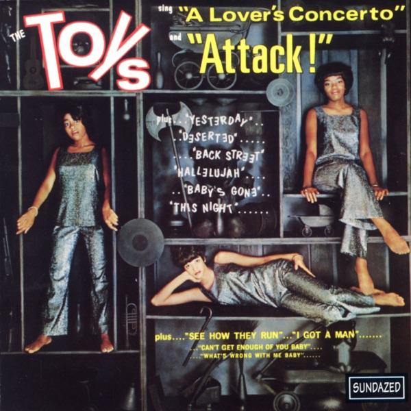Toys - A Lover's Concerto