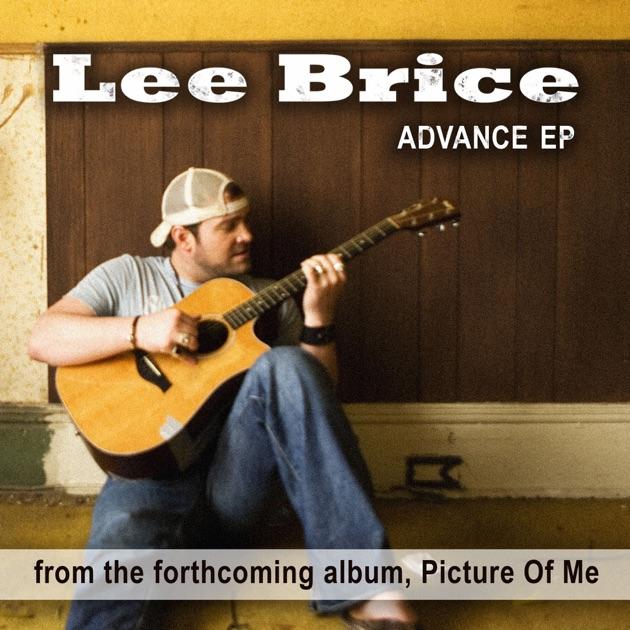 Lee Brice Ep By Lee Brice On Apple Music