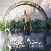 Bird and Flower - Puspa Dewi - Puspa Dewi