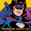 I AM A ROCKMAN ジャケット写真