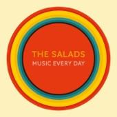 The Salads - Weed & Wine