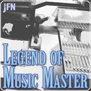 LEGEND OF MUSIC MASTER ~時代とともに変化を続けるJ-POPシーン~
