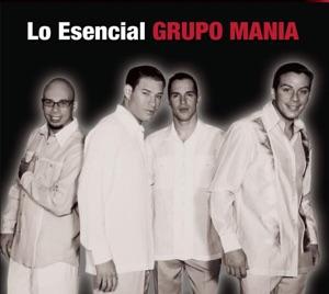 Grupo Mania - Como Baila - Line Dance Music