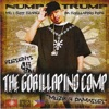 The Gorillapino Comp, Nump