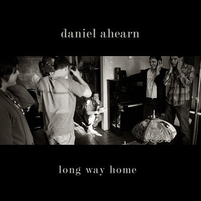 I Will Let You Go - Daniel Ahearn