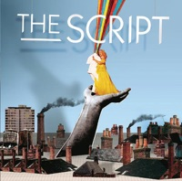 THE SCRIPT - Breakeven Chords and Lyrics