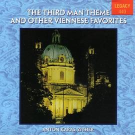 The Third Man Theme